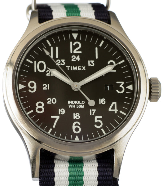 Timex Mens Scout Brook Watch ABT010