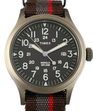 Timex Mens Scout Brook Watch ABT011