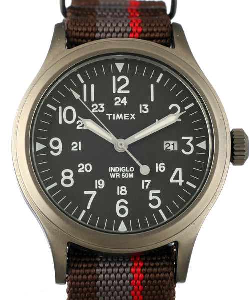 Timex Archive Mens Scout Brook Watch ABT011