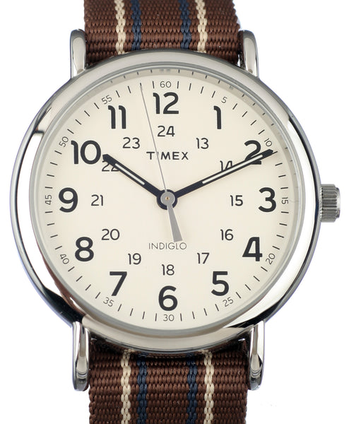 Timex Archive Mens Weekender Maine Watch ABT517