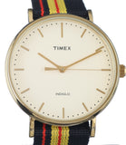 Timex Mens Fairfield Watch ABT522