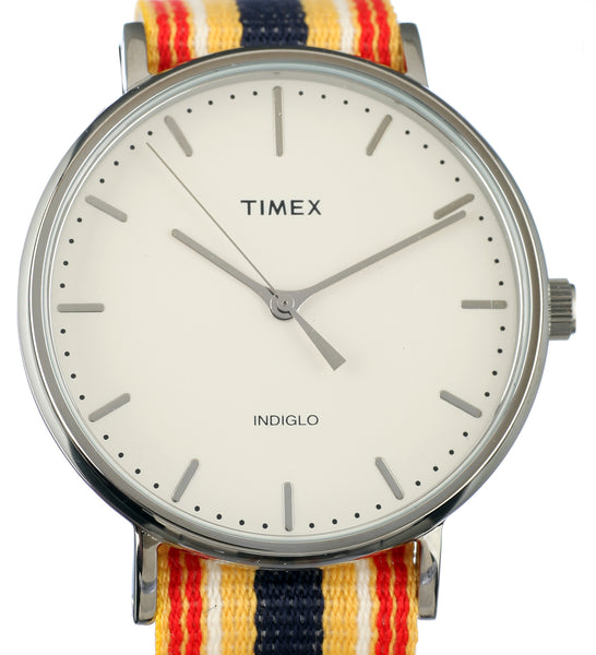 Timex Mens Fairfield Watch ABT531