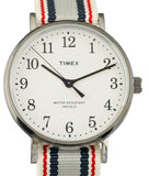 Timex Unisex Fairfield Village Watch ABT533