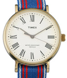 Timex Archive Unisex Fairfield Avenue Watch ABT535