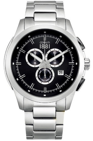 Cerruti  1881 Mens  Watch CRA092A221G