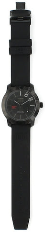 Cerruti  1881 Mens Lagonegro 50th Anniversary Watch CRA154SB02BK50