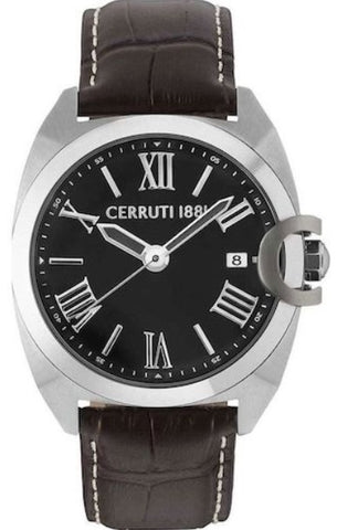 Cerruti 1881 Mens Watch CRA183SN02BR