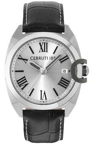 Cerruti 1881 Mens Watch CRA183SN04BK