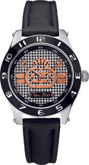 Marc Ecko Mens The Rollie Watch E09502M1