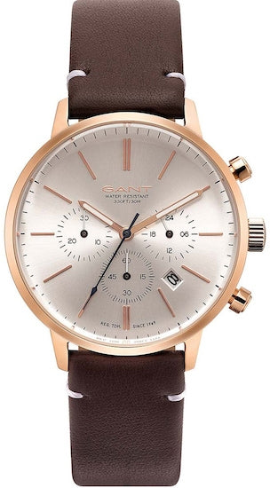 Gant Mens Wortham Watch GT076003