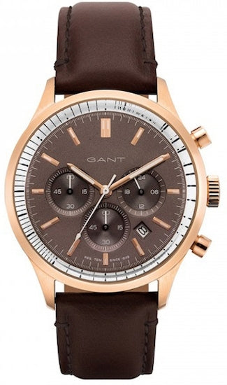 Gant Mens Bronwood Watch GT080001