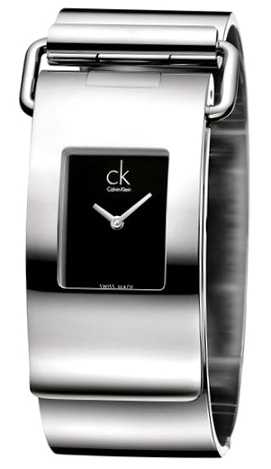 Ck Calvin Klein Ladies Pump Watch K3K2S111