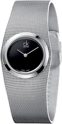 Ck Calvin Klein Ladies Impulsive Watch K3T23121