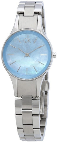 Ck Calvin Klein Ladies Simplicity Watch K432314N