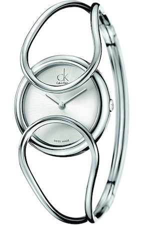 Calvin Klein Ladies Watch K4C2S116