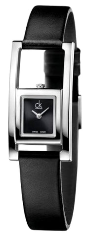 Ck Calvin Klein Ladies Unexpected Watch K4H431C1