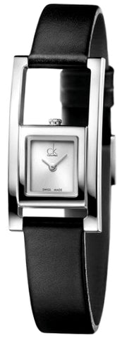 Ck Calvin Klein Ladies Unexpected Watch K4H431C6