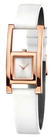 Ck Calvin Klein Ladies Unexpected Watch K4H436L6