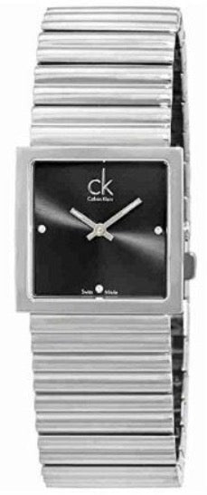 Ck Calvin Klein Ladies Sportlight Watch K5623161