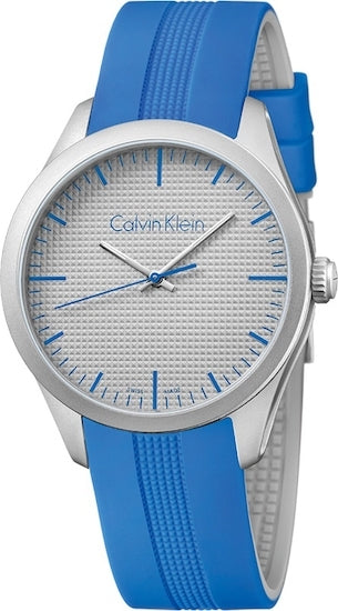 Calvin Klein Ladies Watch K5E51FV4