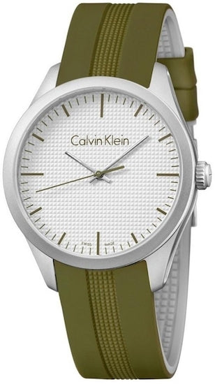Calvin Klein Ladies Watch K5E51FW6
