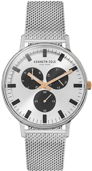 Kenneth Cole New York Mens New York Watch KC14946014