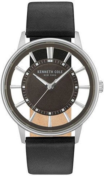 Kenneth Cole New York Mens Transparency Watch KC14994003