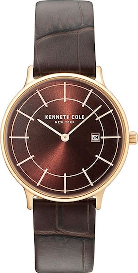 Kenneth Cole New York Ladies New York Watch KC15057001