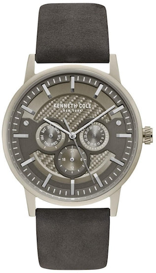 Kenneth Cole New York Mens New York Watch KC15203002