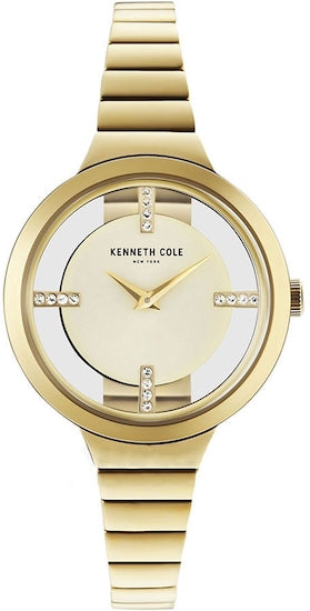 Kenneth Cole New York Ladies  Watch KC50187008