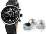 Momo Design Mens Evo Chrono Watch MD1012BS-12