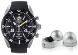 Momo Design Mens Dive Master Sport Watch MD1281SB-11