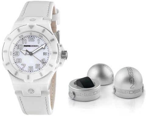 Momo Design Ladies Tempest Lady Watch MD2104WT-22