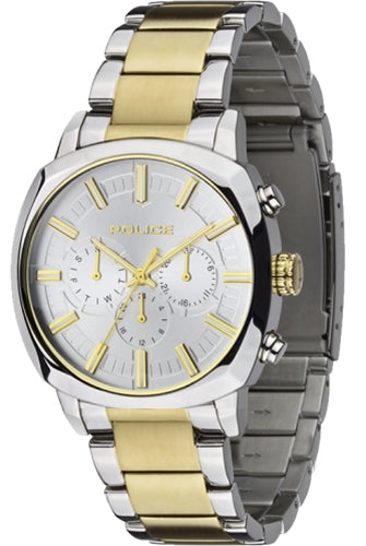 Police Mens Regal Watch PL.13151JST_04MA