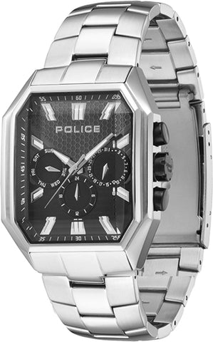 Police Mens Petrol Watch PL.13166JS_04M