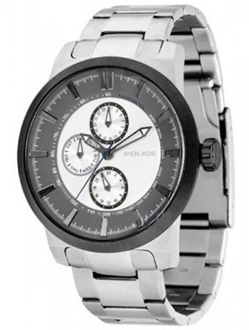 Police Mens Executor Watch PL.13923JSTB_04M