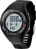 Sector No Limits Mens Cardio Watch R3251473001