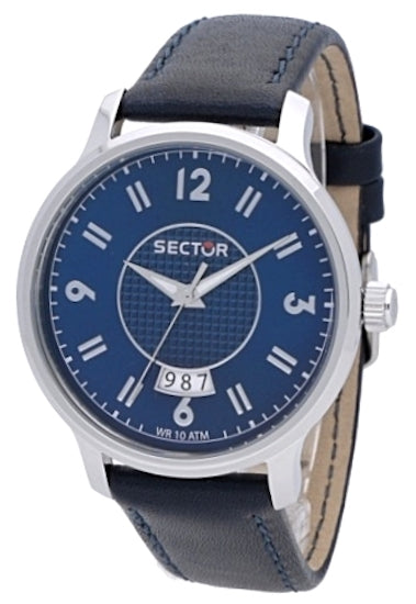 Sector No Limits Mens 640 Watch R3251593001