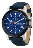 Sector No Limits Mens 480 Watch R3271797005