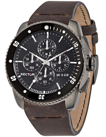 Sector No Limits Mens 350 Watch R3271903002