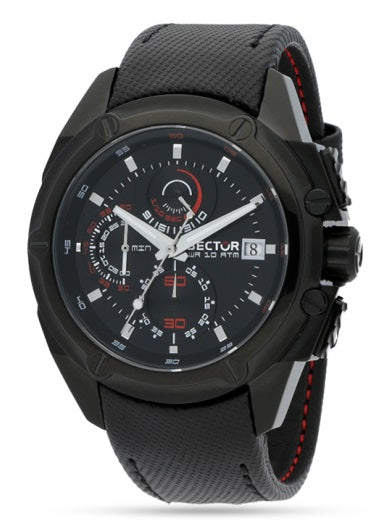 Sector No Limits Mens 950 Watch R3271981002