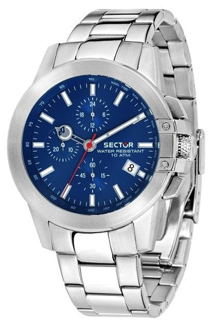 Sector No Limits Mens 480 Watch R3273797004