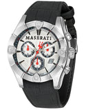Maserati Mens Meccanica Watch R8871611006