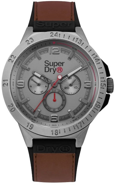 Superdry Mens  Watch SYG234T
