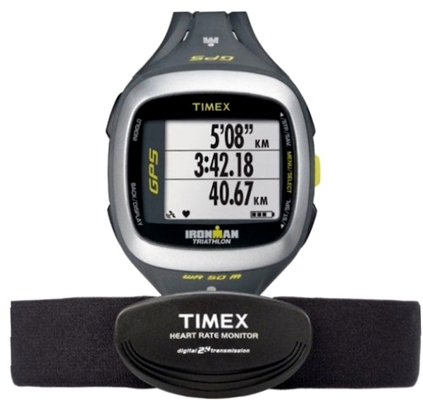 Timex Mens Run Trainer Watch T5K743