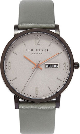 Ted Baker Mens Grant Watch TE15196011