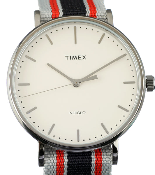 Timex Archive Mens Fairfield Watch TW2T97700LG