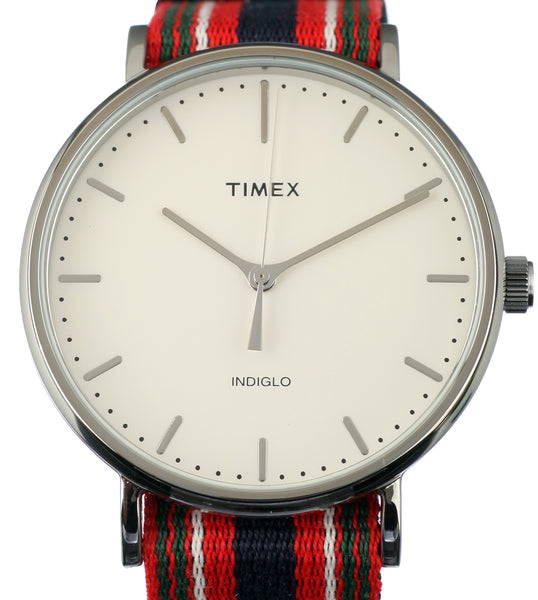 Timex Archive Mens Fairfield Watch TW2T97800LG