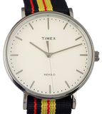 Timex Mens Fairfield Watch TW2T97900LG