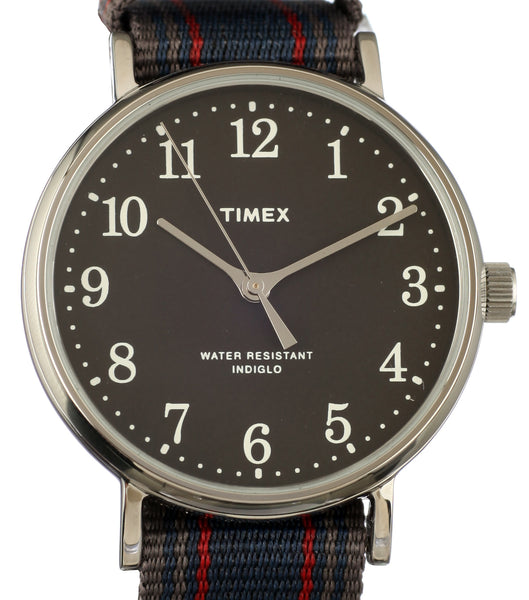 Timex Mens Fairfield Village Watch TW2T99100LG